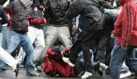أعمال عنف دامية خلال مسيرة طلابية مناهضة لقرار وزير العدل!