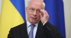 استقالة رئيس الوزراء الأوكراني