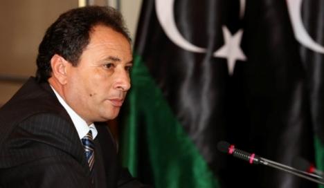 نجاة وزير الداخلية الليبي من الاغتيال