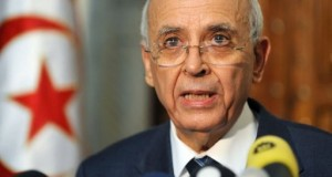 وزراء رشحهم محمد الغنوشي في حكومة مهدي جمعة