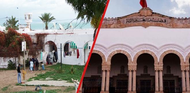 قضيّة البراطل: الإفراج عن والي تونس سابقا منذر الفريجي