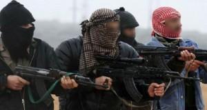 القبض على 4 مسلحين من بينهم فتاة في بوفيشة على متن سيارة جزائرية