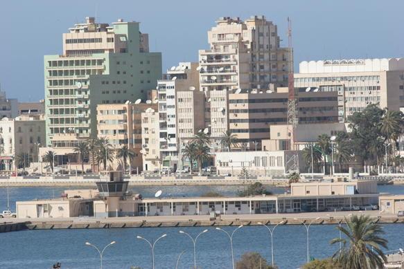ليبيا : إعلان حالة استنفار في بنغازي
