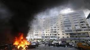 بيروت: مقتل 4 في انفجار قرب المستشارية الثقافية الإيرانية