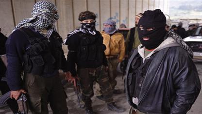 """دولة خليجية وراء مئات الإرهابيين الذين تمركزوا بالشعانبي لتكرار """"السيناريو السوري"""" بالجزائر"""