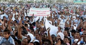 صرخات الطبقات المهمشة في موريطانيا