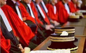 الإثنين المقبل: تحرّك احتجاجي للقضاة بكافة المحاكم