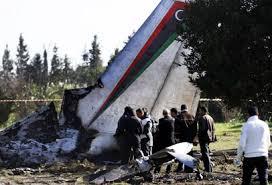 إيجاد الصندوقين الأسودين للطائرة الليبية التي تحطمت بقرمبالية