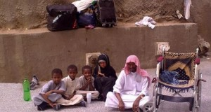 الفقر يتسلل إلى ملايين السعوديين رغم النفط