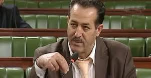 """النائب فيصل الجدلاوي يقاطع الجلسة الاورومتوسطية بسبب """"الصهاينة"""""""