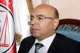 محمد الفاضل محفوظ يدعو إلى حوار بين القضاة والمحامين لحل الإشكال