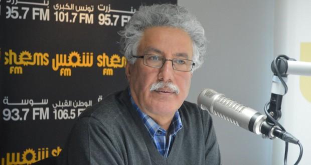 حمّة الهمّامي: كنا ننتظر من حكومة جمعة التخفيف من حدّة غلاء المعيشة
