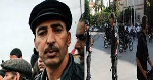الكاتبة العامة لنقابة إطارات إقليم تونس :عماد دغيج متهم بتمويل إرهابيين ..