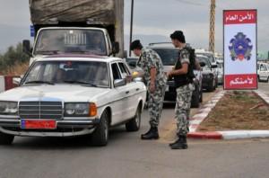 LEBANON-TRIPOLI-SYRIA-SECURITY