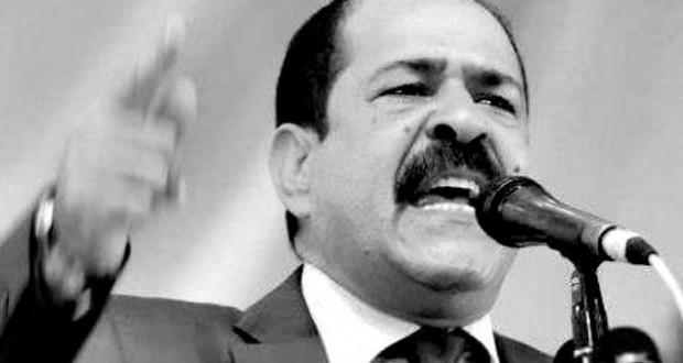 قفصة – إحياء مرور ستة أشهر على اغتيال الشهيد محمد بالمفتي