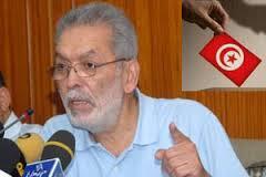 كمال الجندوبي رئيسا لهيئة مراقبة الانتخابات صلب جبهة الإنقاذ