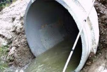وفاة 4 عمال أثناء الحفر لقنوات الصرف الصحي