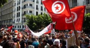 """غدا بشارع الحبيب بورقيبة: تظاهرة عالمية لأول مرة """"وقفة المليار شخص من أجل العدالة"""""""