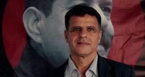 """عبد المومن بالعانس:""""علي العريض: شاهدا أم متّهما في قضية شكري بلعيد؟"""""""