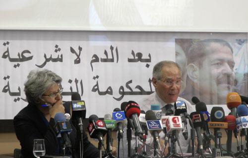 هيئة الدفاع عن بلعيد ترفع شكاية إلى المحكمة الإفريقية وهذه الأسماء المدعوة للمثول