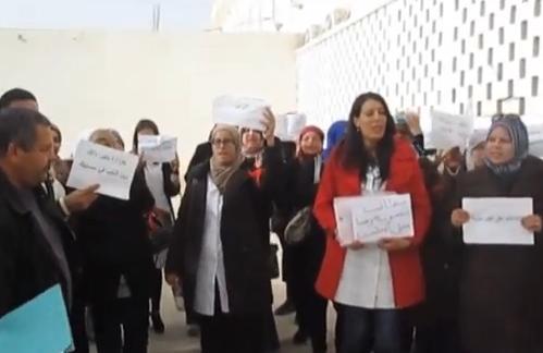 وزارة الشؤون الاجتماعية: معلمو القطاع الخاص يطالبون بتحسين أوضاعهم المهنية