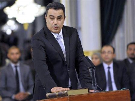 غدا: رؤساء الأحزاب تلتقي مهدي جمعة