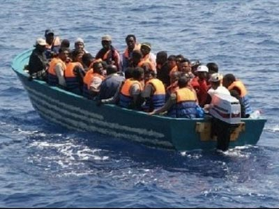 معاناة اللّاجئين في إيطاليا تتواصل…إلى متى؟