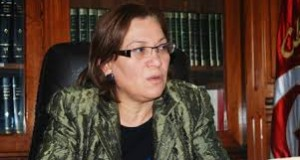 كلثوم كنو : هل أصبح وزير الداخلية يوزع الجثث الآدمية كالهدايا على الشعب التونسي قبل معرفة الحقيقة ؟؟