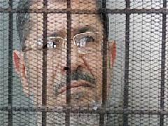 مصر: استئناف محاكمة مرسي و14 متهما من الإخوان