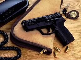 قبلاط: حجز مسدس و12 رصاصة