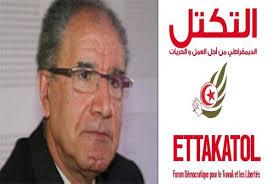 محمد بنور: التحالف مع النهضة أونداء تونس انتحار سياسي