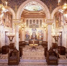المغرب: أمير قطر يهدي قصره للملك محمد السادس