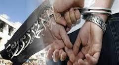 جبل الأحمر: القبض على 19 سلفيا ساهموا في تهريب قيادي بتنظيم أنصار الشريعة