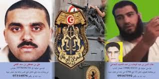 روّاد:مقتل إرهابيين متورطين في ذبح الجنود في الشعانبي