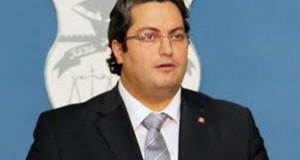نضال الورفلي : مجلس الوزراء لم يتطرّق لمسألة مراجعة التعيينات الأخيرة