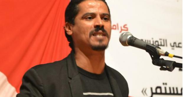 صالح العجيمي: سبر للآراء تحت الطلب لضرب المعنويات والدفع في اتجاه الاستقطاب الثنائي بالقوة