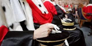 تعليق عمل القضاة لثلاثة أيام بكافة محاكم الجمهورية