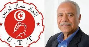 أمين عام اتحاد عمّال تونس: الحكومة السّابقة دعّمت منظمة أخرى قريبة من النهضة..