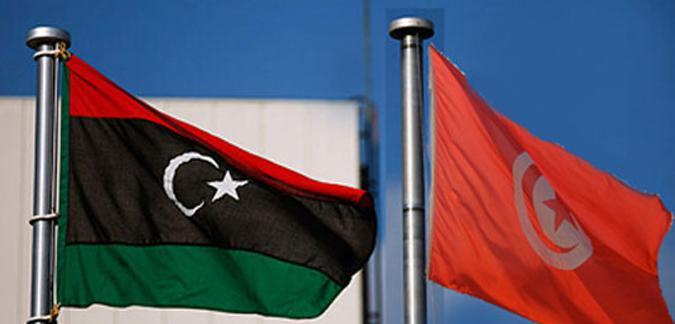 ليبيا: قرار بإحداث معبر حدودي ثالث مع تونس