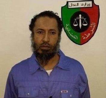 النيجر تُسلّم ليبيا السّاعدي القذّافي
