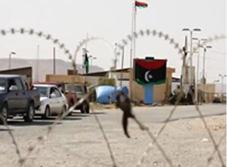 مبروك كورشيد: قبائل ليبية تسيطر على معبر راس الجدير وتغلقه متى تشاء