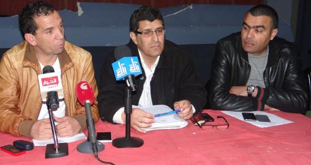 النّقابة الأساسية لإطارات وأعوان السّجون والإصلاح تطالب بالكشف عن الفساد الذي ينخر المؤسسة