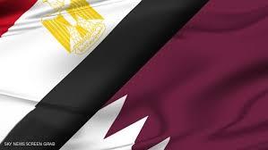 مصر لا تنوي إعادة سفيرها بقطر في الوقت الحاضر