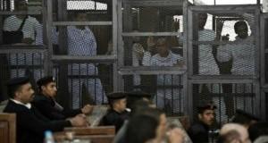 الأمم المتحدة: الحكم بإعدام 529 مصريا يعدّ خرقا للقانون الدولي