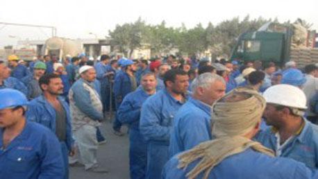 وزارة التنمية والتعاون الدولي: لم يتم الاتفاق على الترفيع في أجور عملة الحضائر