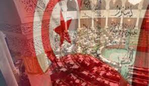 مهام وصلاحيات المجلس الوطني التأسيسي  في ظلّ الأحكام الانتقالية بدستور جانفي 2014