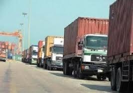 ابتداء من اليوم: سائقو نقل البضائع بين المدن في إضراب عام لمدّة 3 أيام