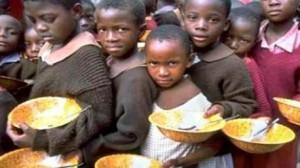 الفاو: 220 مليون شخص يعانون سوء التغذية في أفريقيا