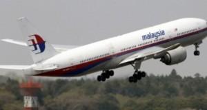 العثور على الطائرة الماليزية المفقودة ووفاة جميع الركّاب