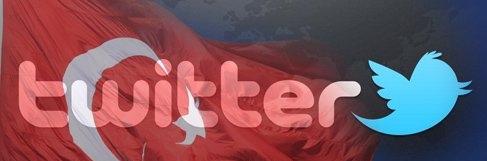 """تركيا: المحكمة تأمر برفع الحظر عن """"تويتر"""""""